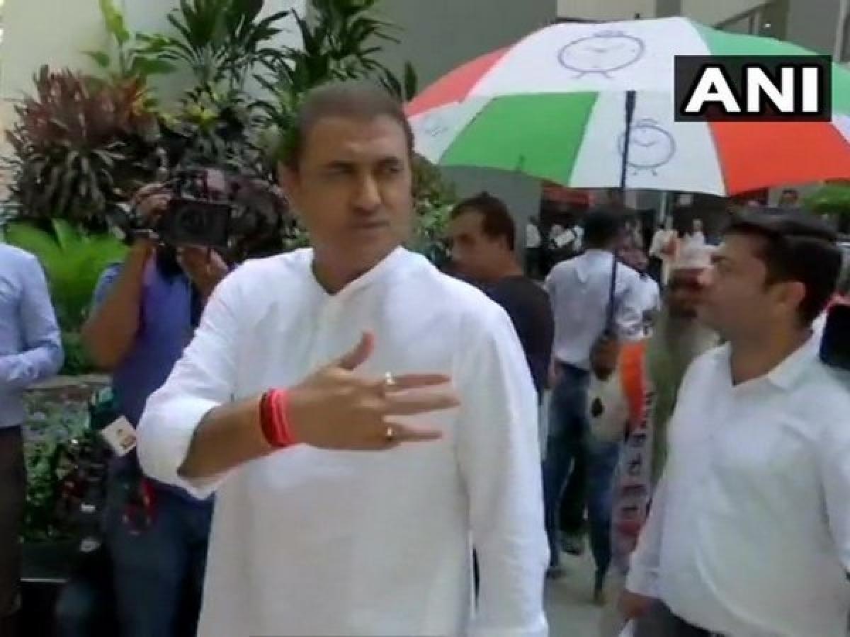 Praful Patel denies allegations of mafia links, calls it 'mere speculation'
