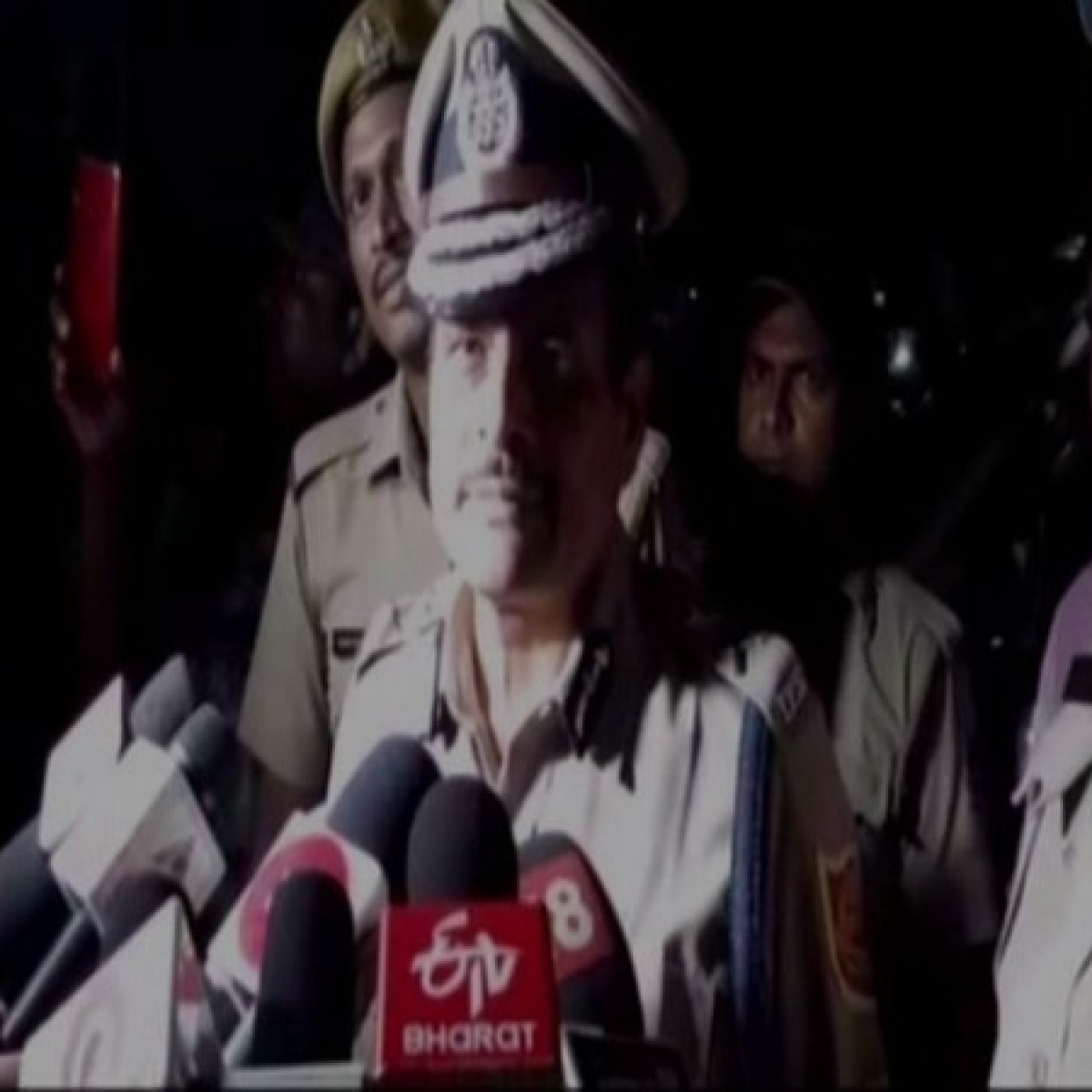 Will take action as and when required; priority is to ensure law and order: West Bengal Police