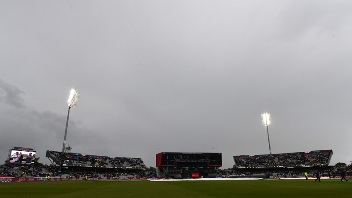 World Cup 2019 Old Trafford latest weather update, pitch report: Rain unlikely, batting track on offer for England vs Afghanistan clash