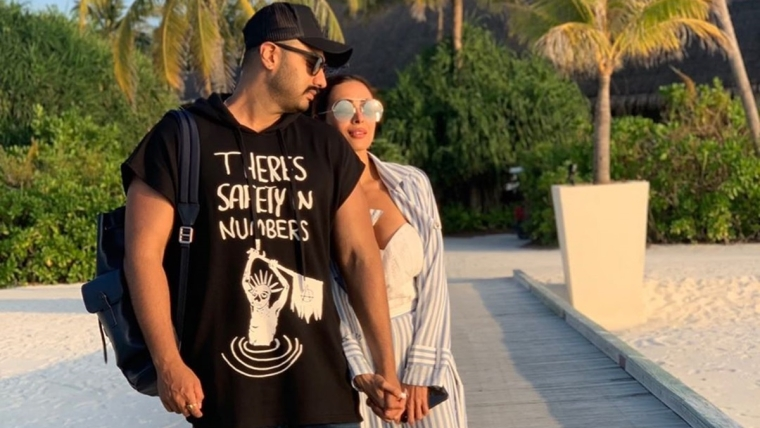 Malaika Arora reveals there is 'No marriage on the cards' with Arjun Kapoor
