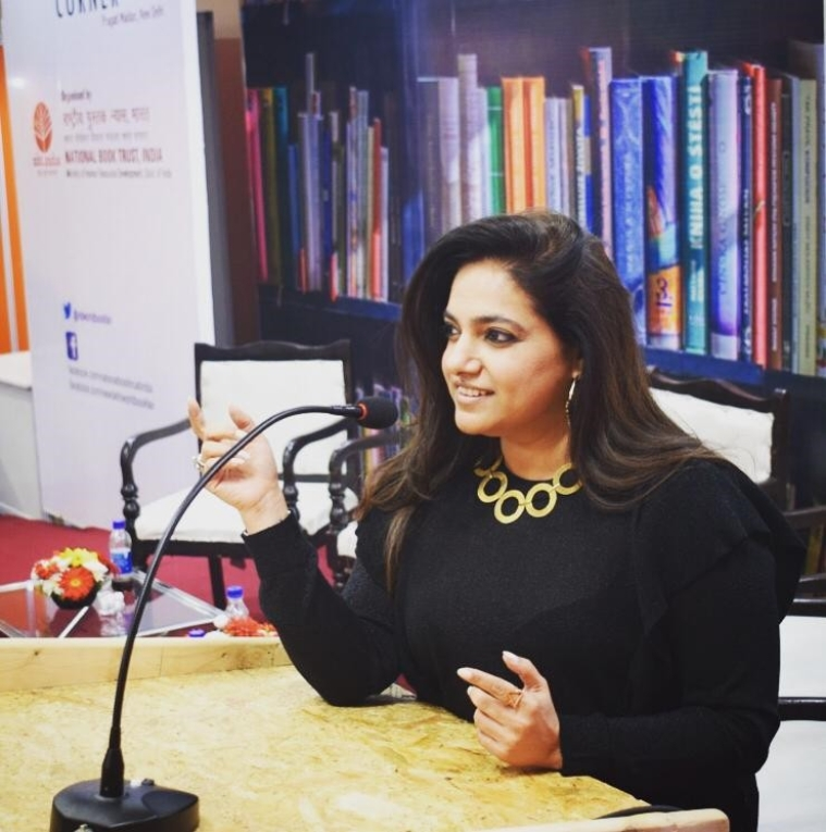 Geetika Saigal - The Inspirational Journey of a Bestselling Author