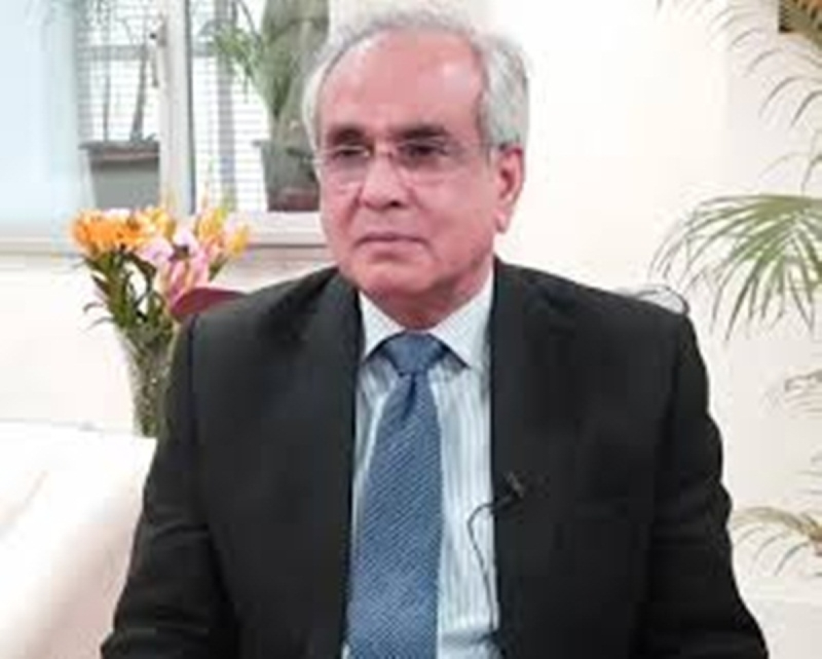 Labour law reforms coming, not hire and fire: Rajiv Kumar