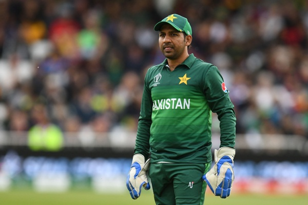 Sarfaraz Ahmed lost his cool, accused Imad Wasim, Imam-ul-Haq of forming a group against him: Reports