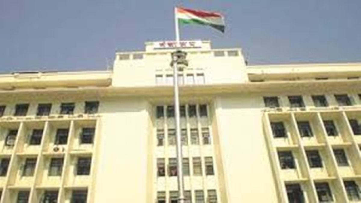 Opposition MLAs protest against Maharashtra state government ahead of monsoon session