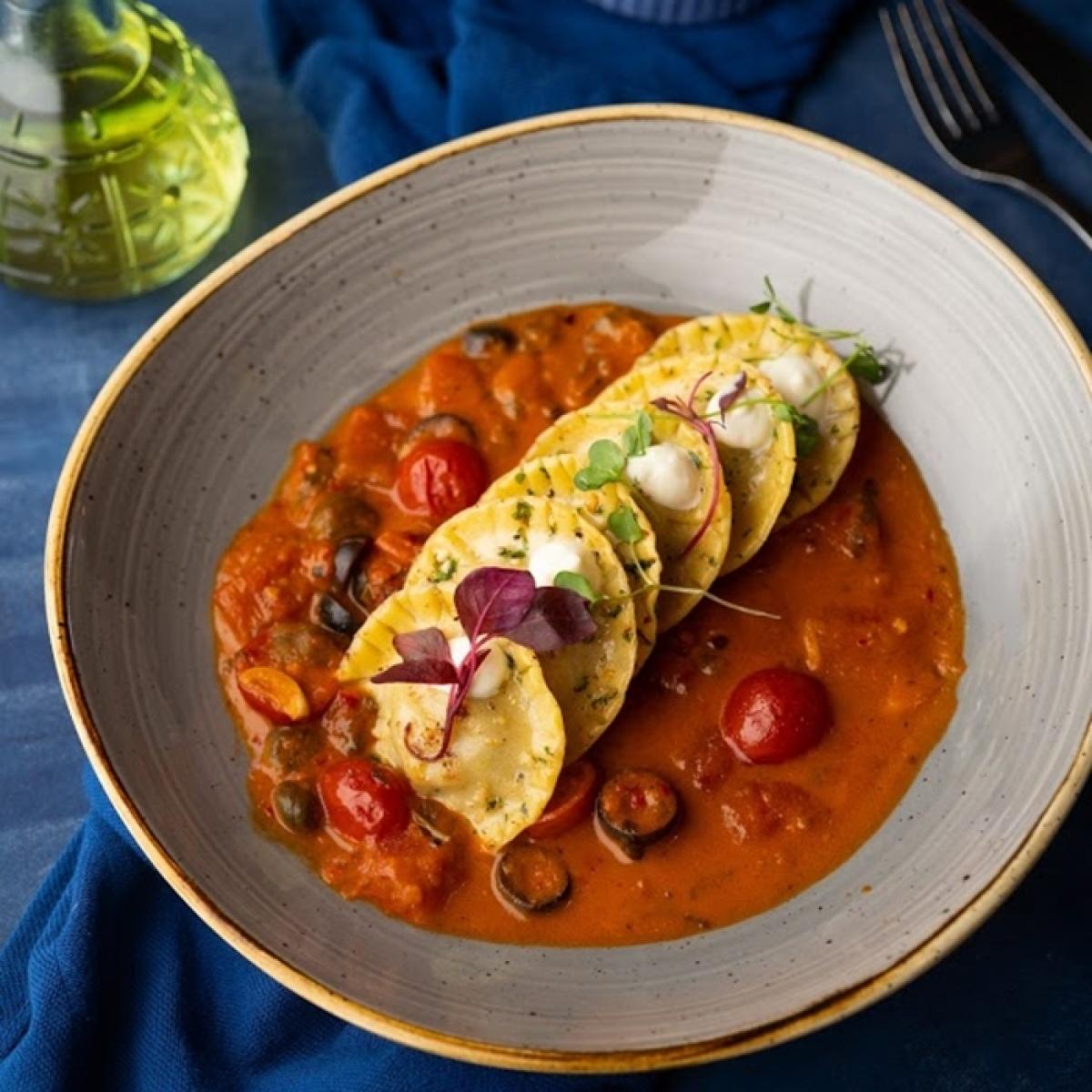 Mumbai Food Review: Su Casa is deliciously healthy