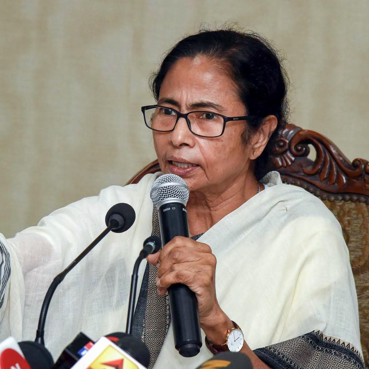 Mamata Banerjee likely to meet PM Narendra Modi on September 18