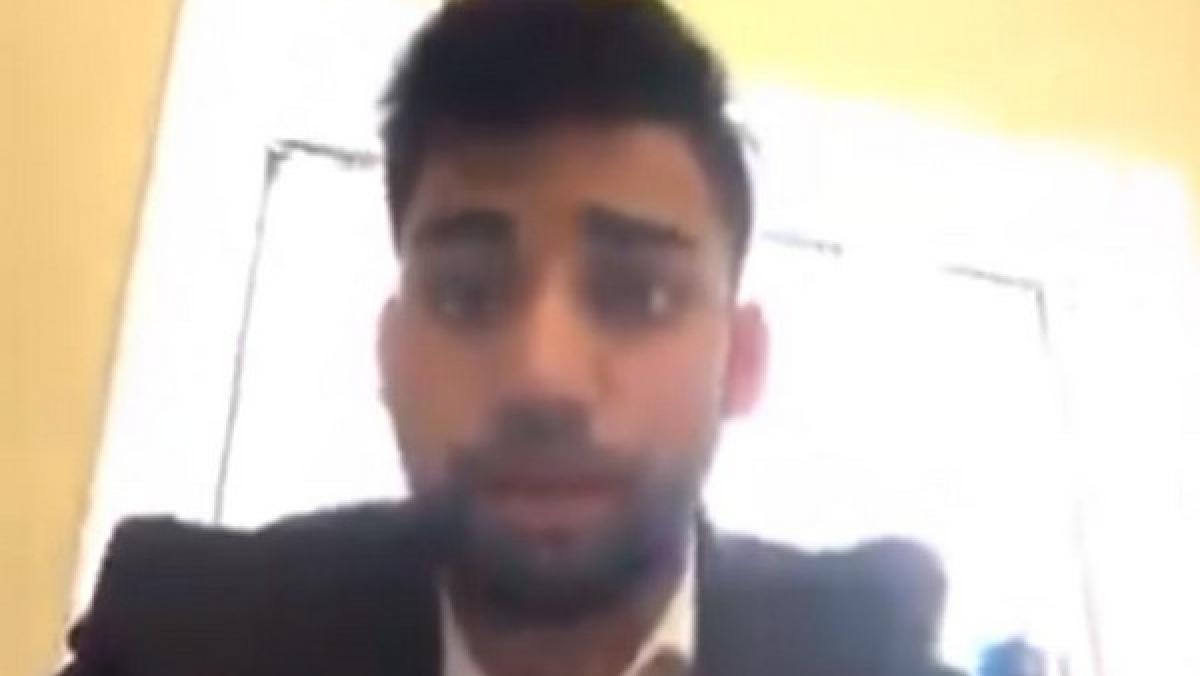 Pakistani fan apologises after fat-shaming Sarfaraz Ahmed