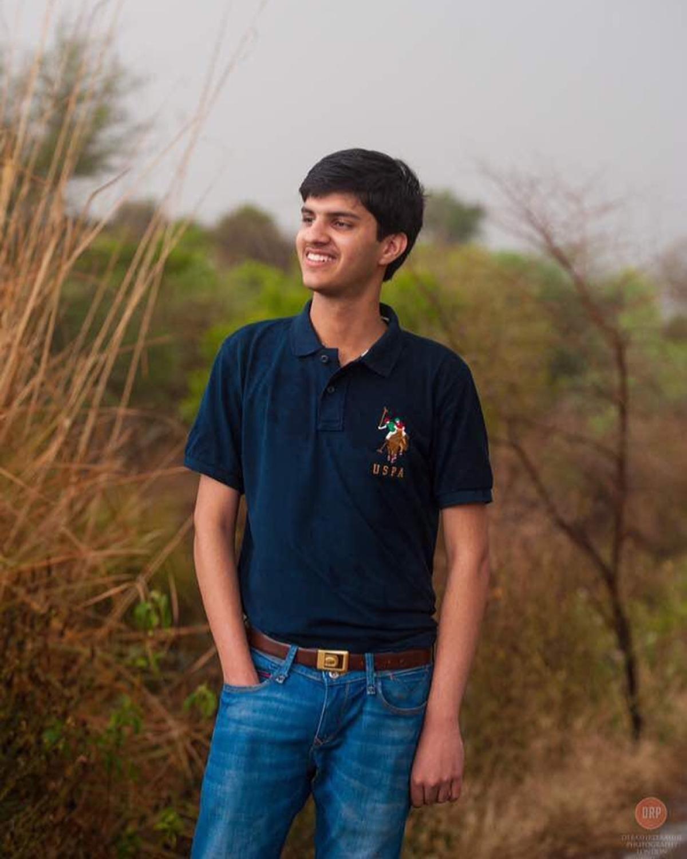 Image result for pranav bakshi autism