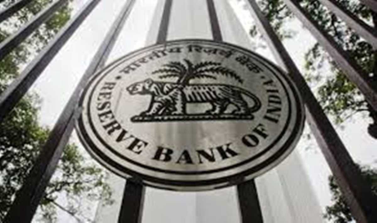 Reserve Bank of India panel for Rs 15,000 crore fund to support MSME space