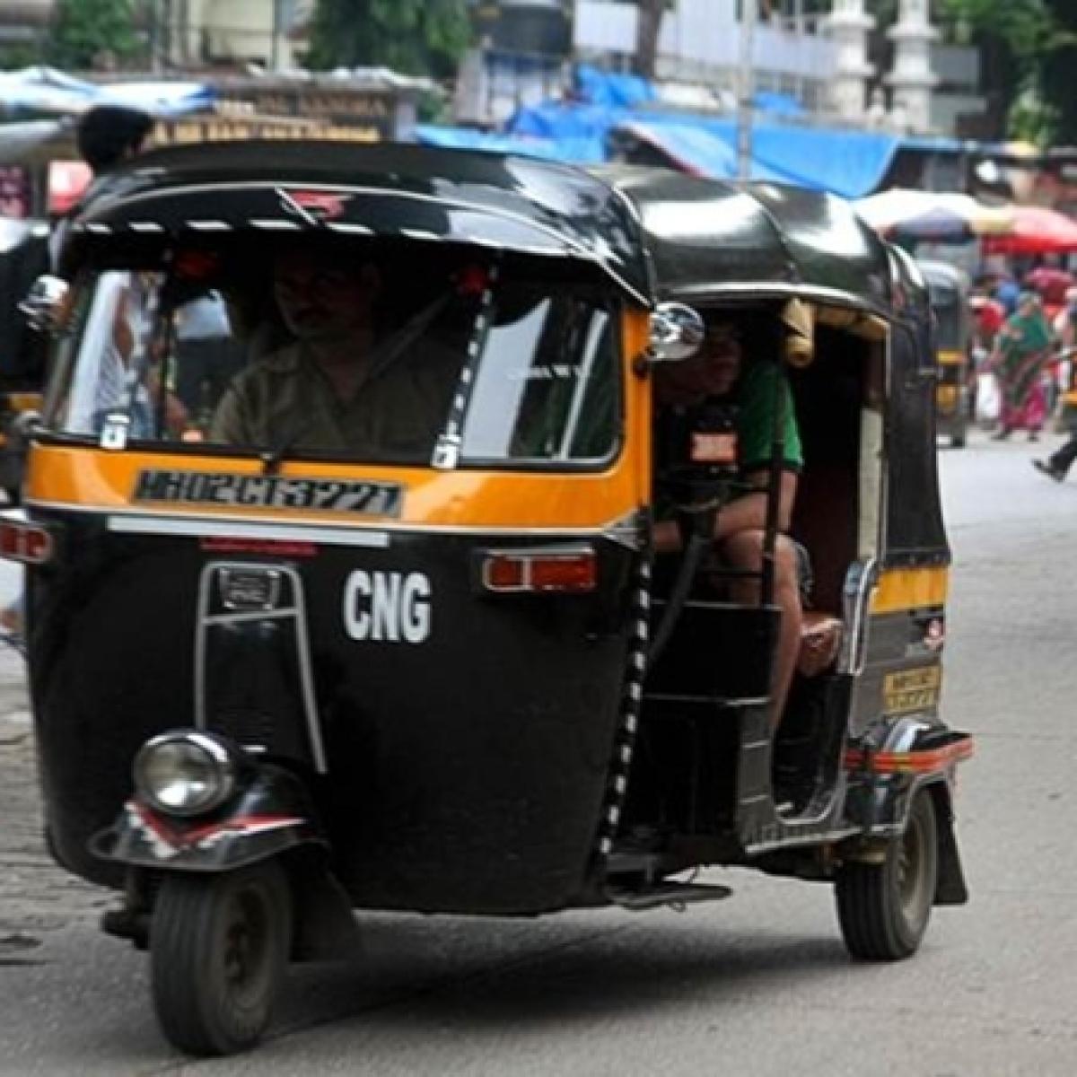 Mumbai Crime: Rickshaw driver flashes at 19-year-old student in Hiranandani