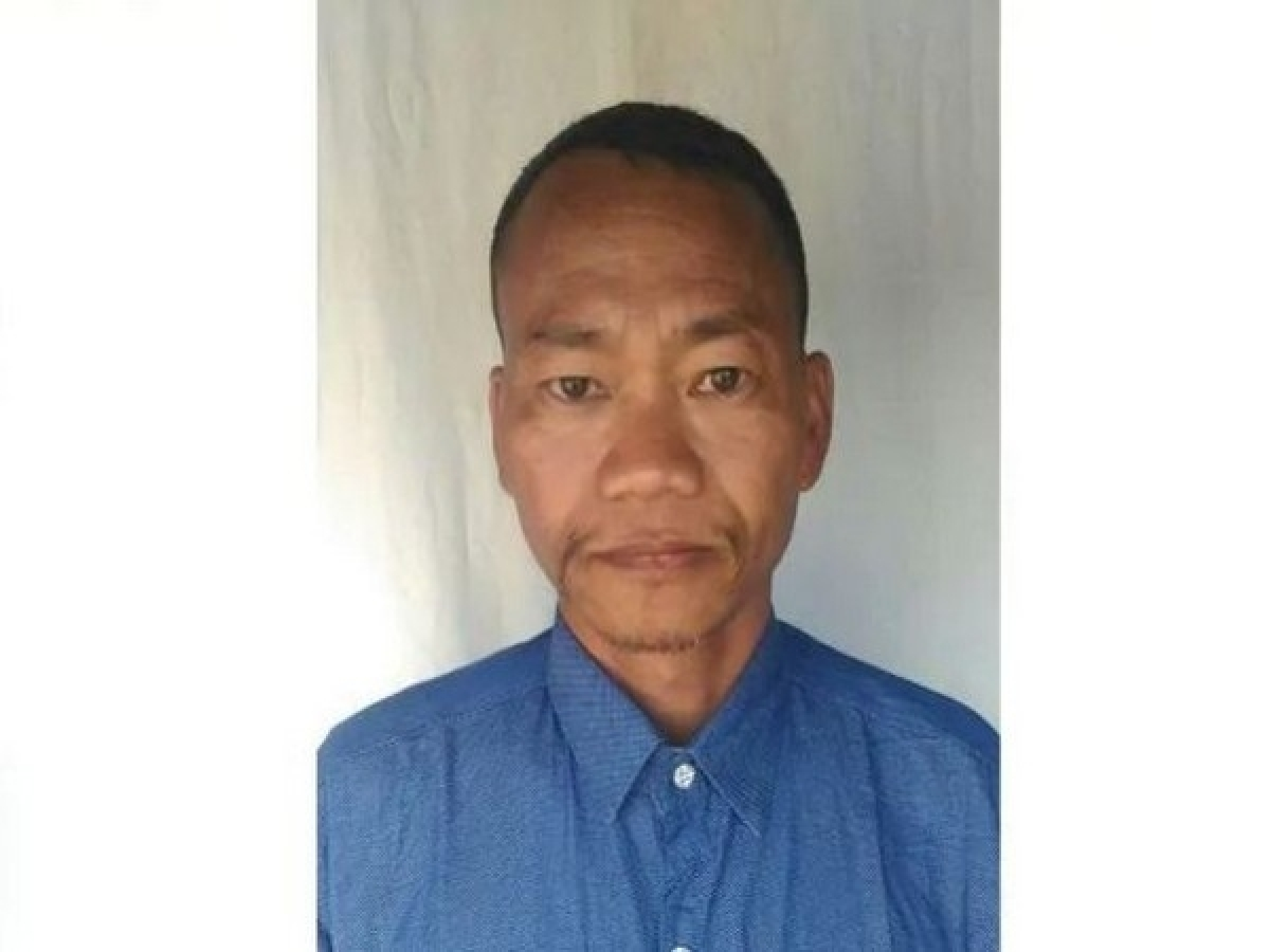 Assam Rifles apprehends self-styled general of NSCN(K) responsible for ambush attack which killed 2 soldiers