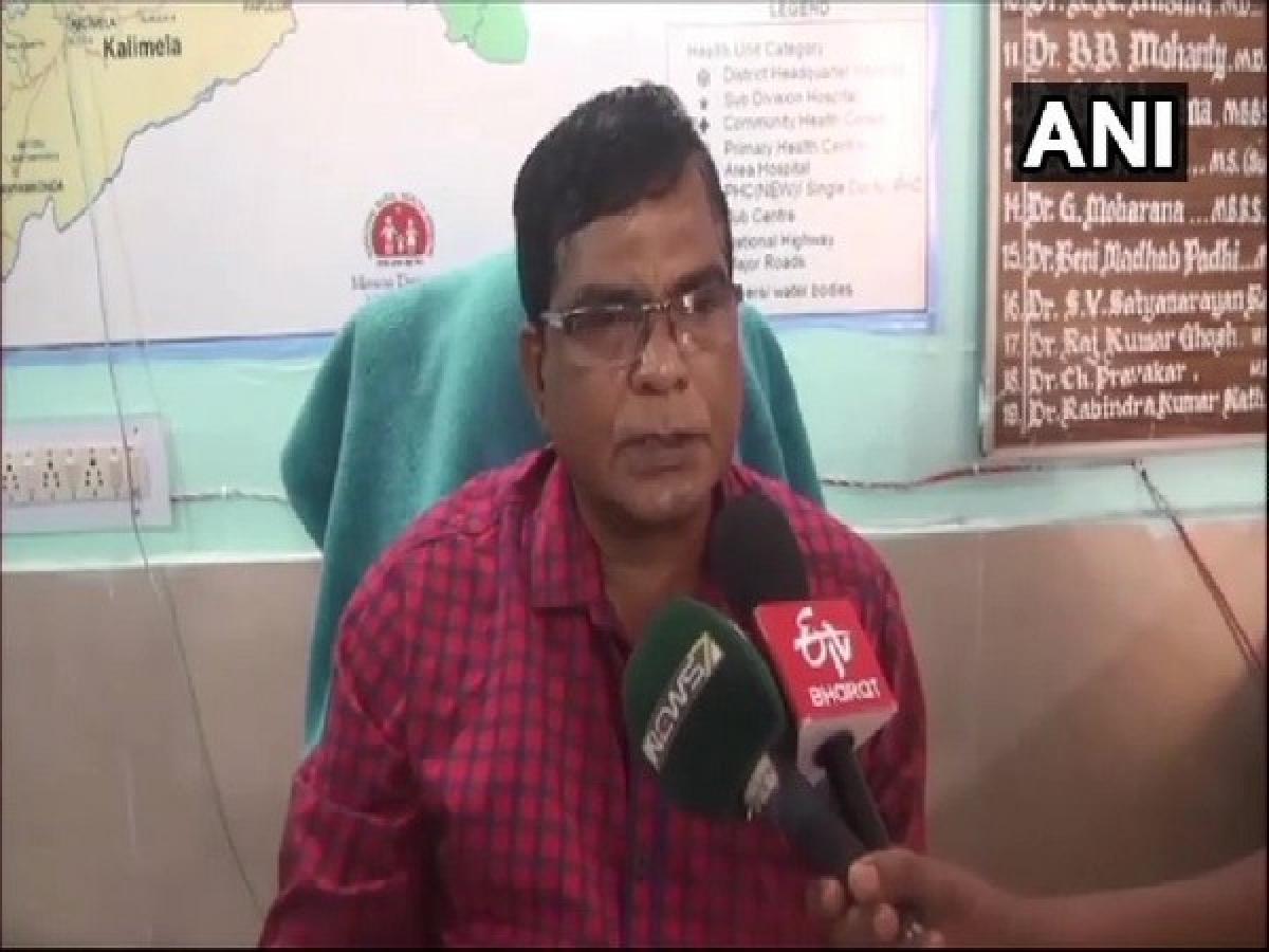 Nurses who recorded TikTok videos inside Odisha hospital handed show cause notices