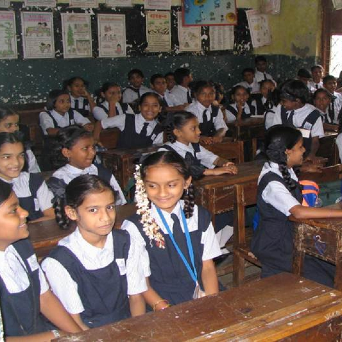 Number of digitally enabled government primary schools in Maharashtra go up six-fold