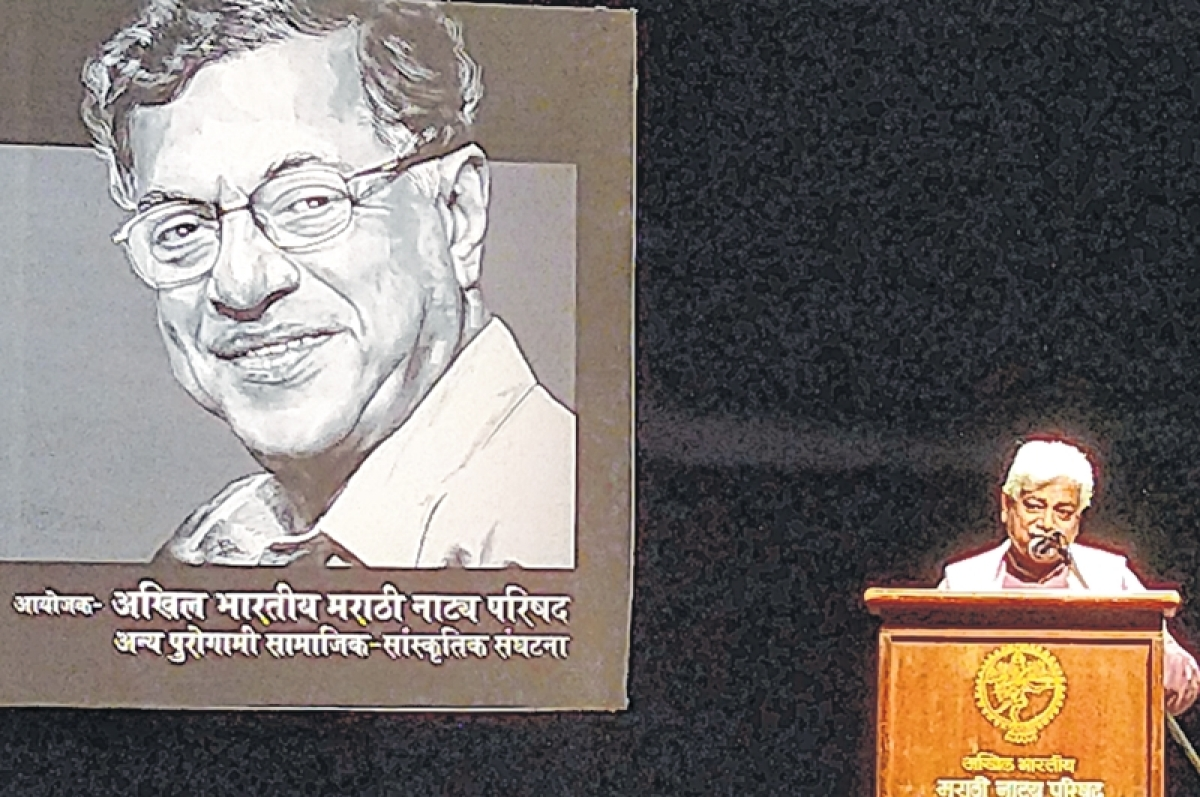 Eminent personalities pay homage to late actor Girish Karnad