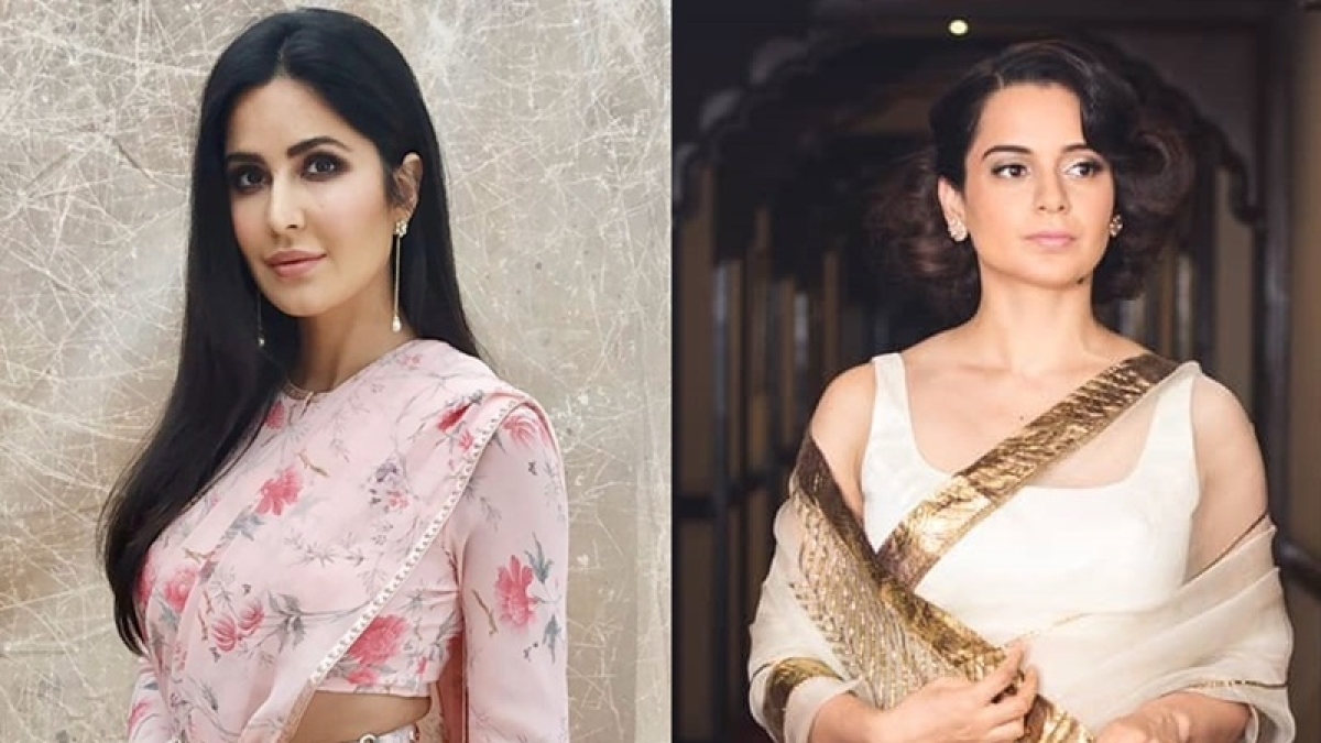 From Katrina to Kangana, how these divas have proved themselves to be the Queens of Orthodoxy!