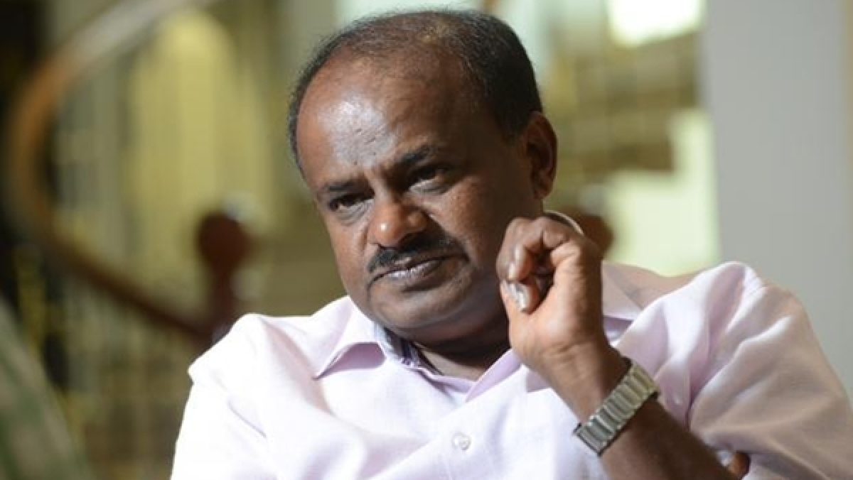 Karnataka coalition collapse: HD Kumaraswamy targets Siddaramaiah again