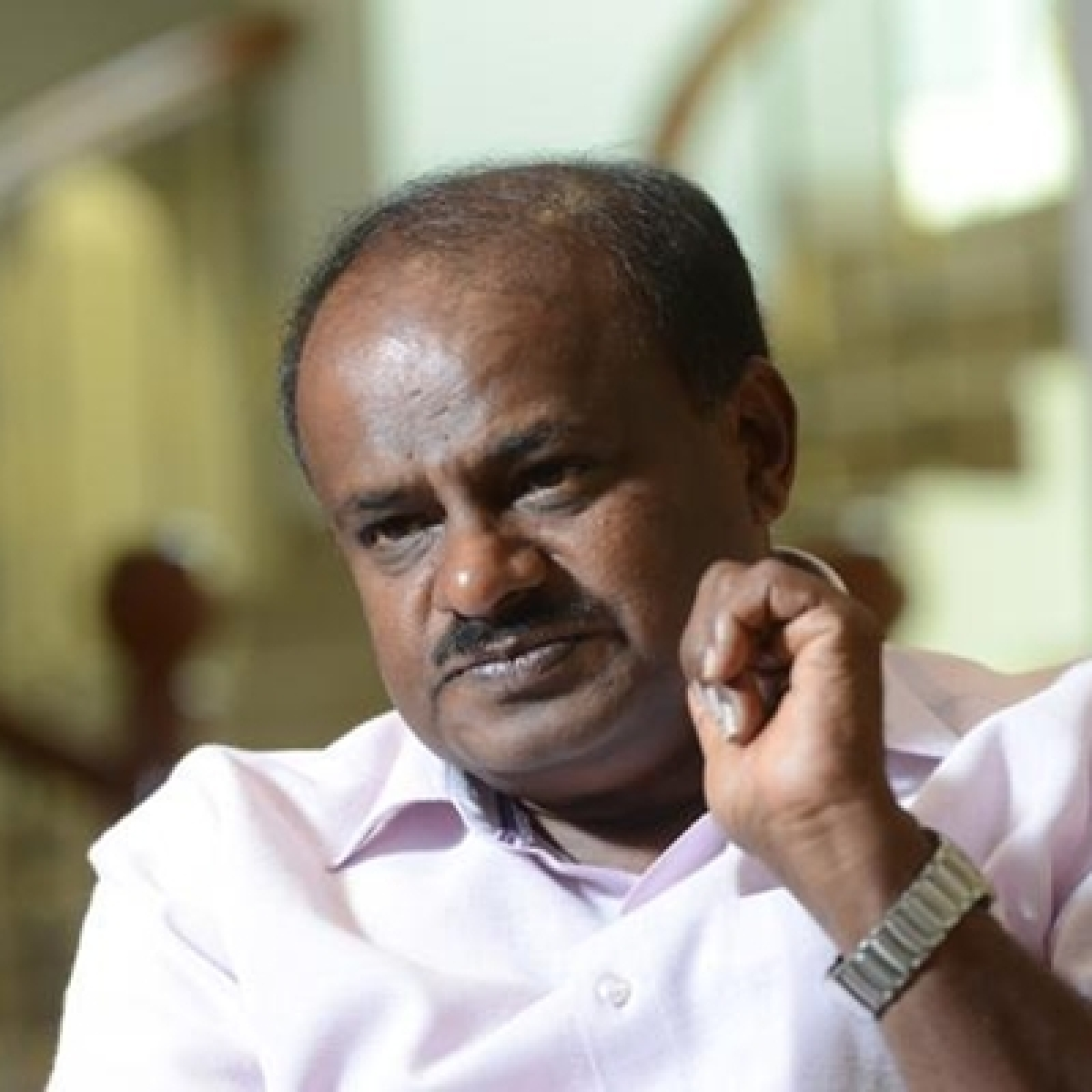 9 Baje 9 Minute: 'Has PM slyly asked nation to observe BJP's foundation day', wonders former CM Kumaraswamy