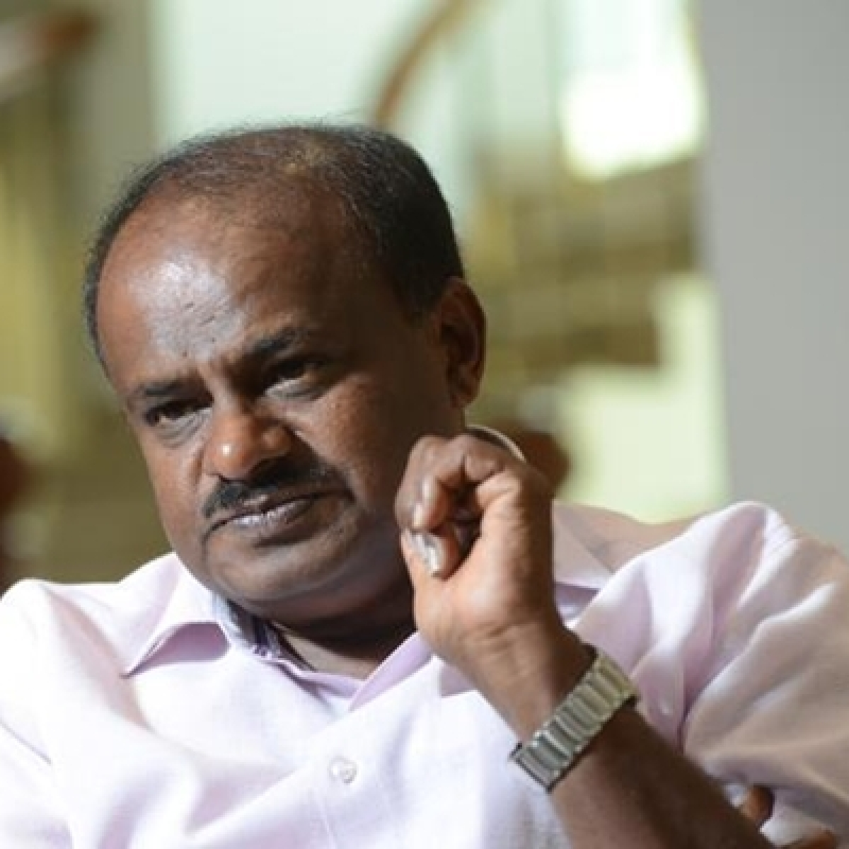 After IRS officers, ex Karnataka CM HD Kumaraswamy suggests imposing 'COVID cess' on ultra-rich to offset losses suffered due to coronavirus lockdown