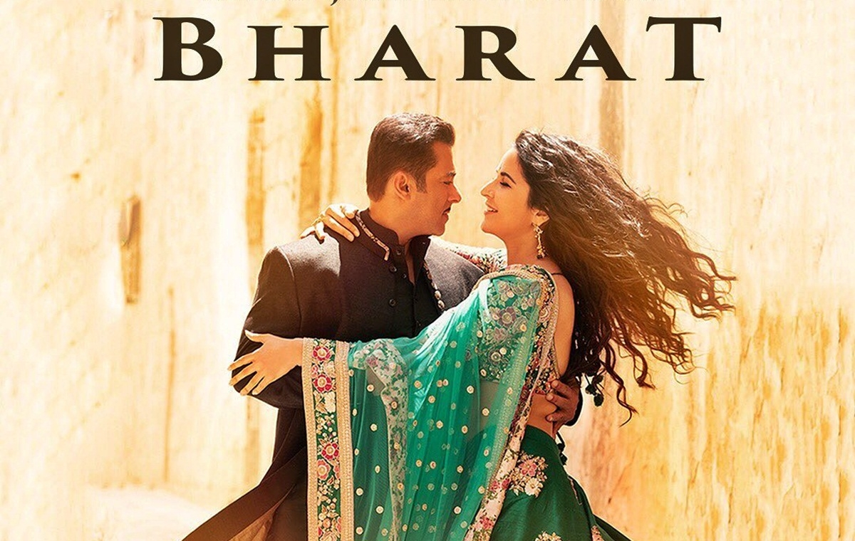 Salman Khan's 'Bharat' breaks 5 massive records of his entire career!