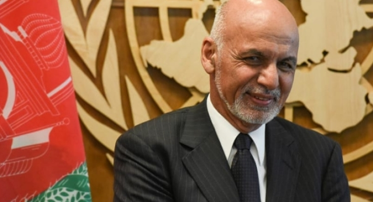 Afghanistan President to visit Pakistan on June 27