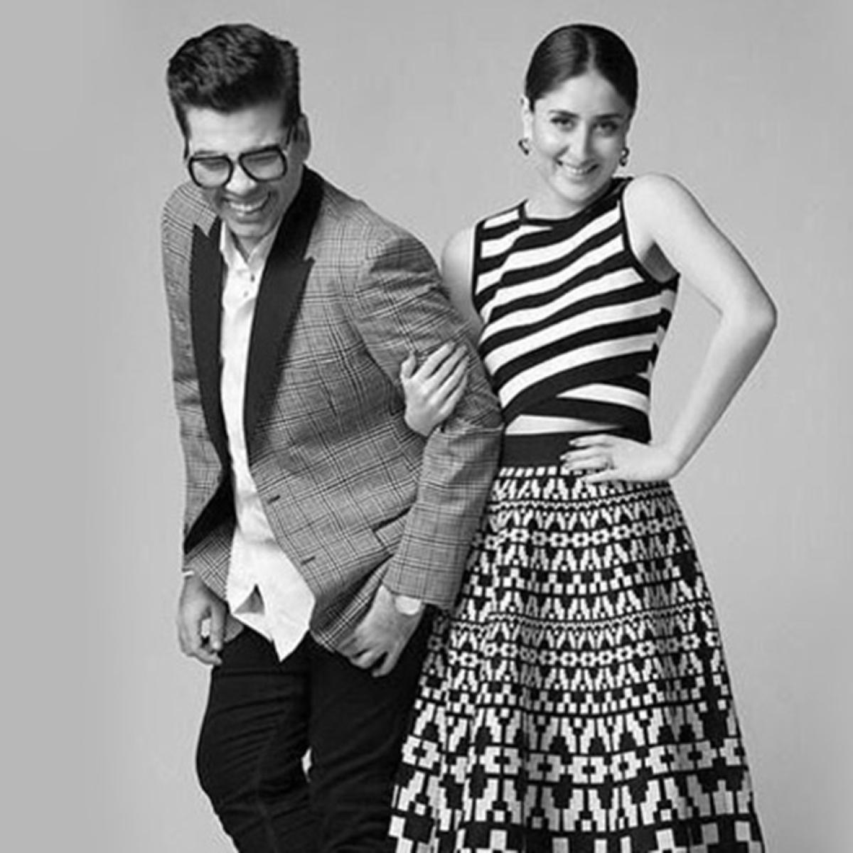 Kareena Kapoor confirms Karan Johar's 'Takht' will go on floor in December 2019