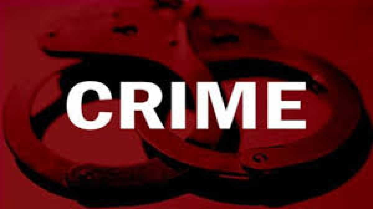 Thane: Woman, paramour held for killing her husband