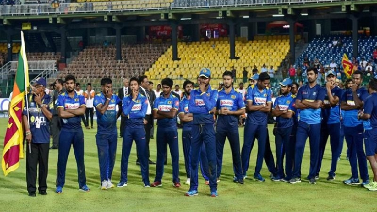 Sri Lanka complain to International Cricket Council about 'unfair' pitches