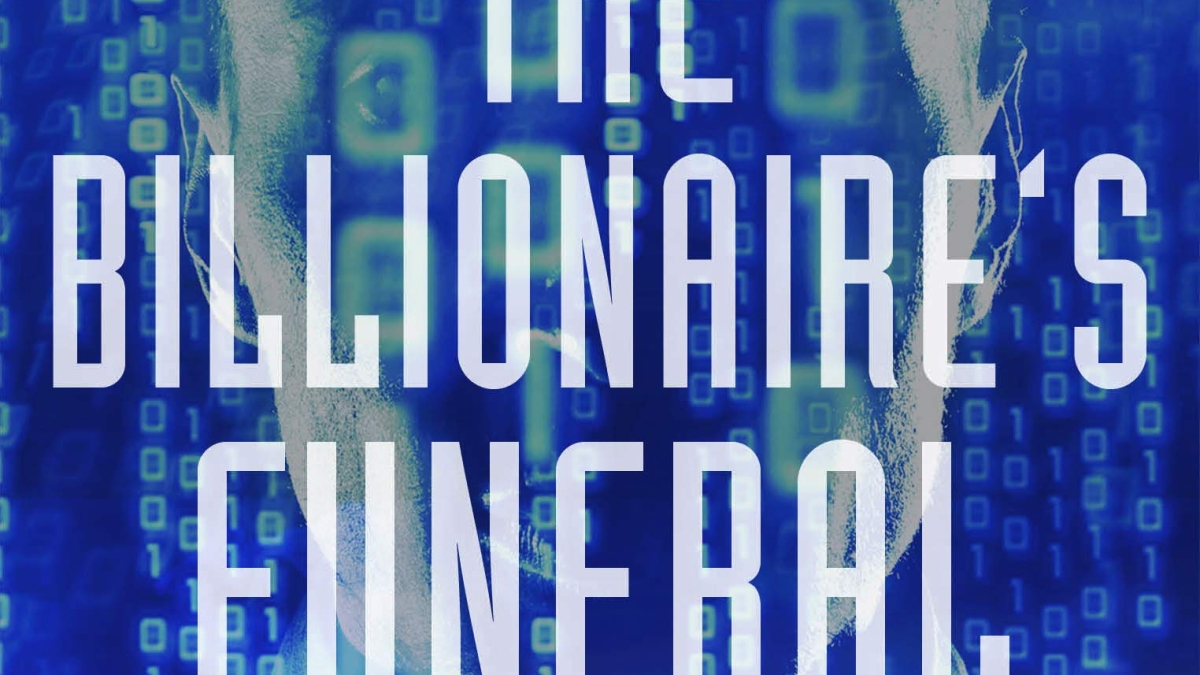Realistic but tiresome financial thriller
