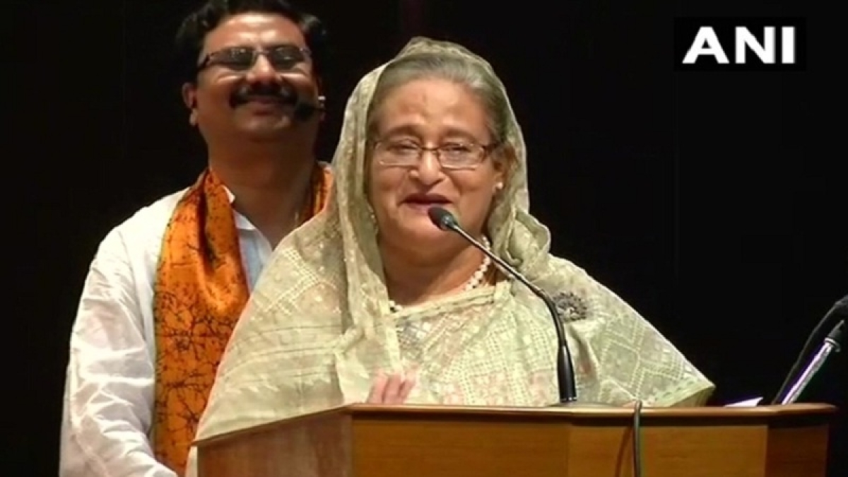 Bangladesh PM Sheikh Hasina to visit China in July first week