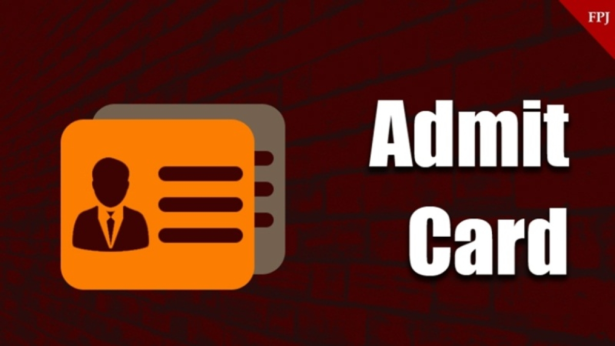 Delhi University entrance exam 2019 Admit card released, here's how to check