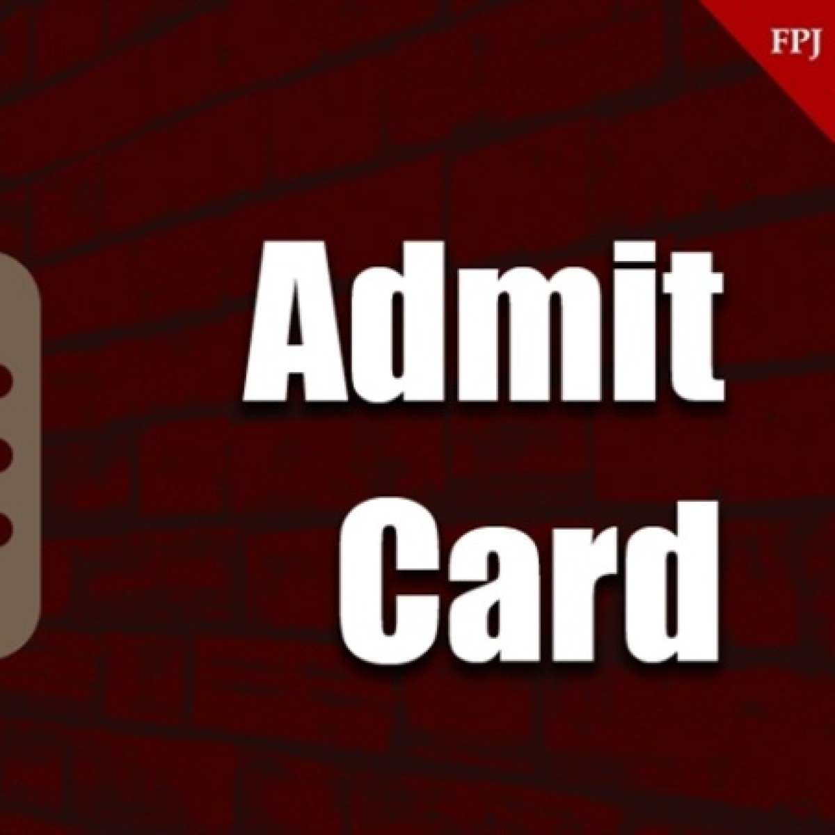 CMAT admit card 2020 released, check at cmat.nta.nic.in