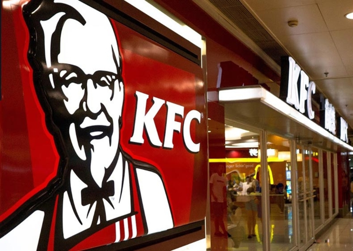 Pizza Hut, KFC, Taco Bell sales bounce as restrictions ease