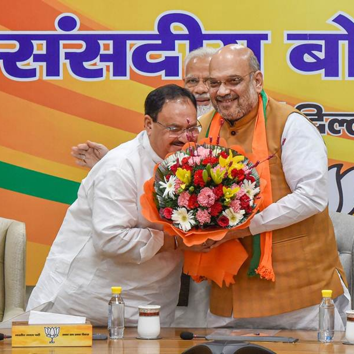 Delhi elections 2020: Amit Shah and JP Nadda to hold padyatra, meetings in every constituency