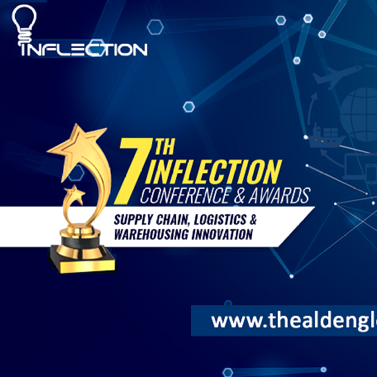 7th Inflection Conference & Awards concluded successfully