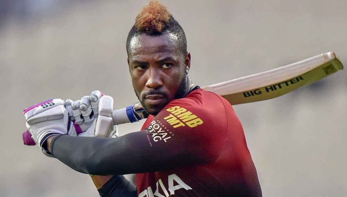 Andre Russell undergoes successful knee surgery, tweets West Indies cricket board
