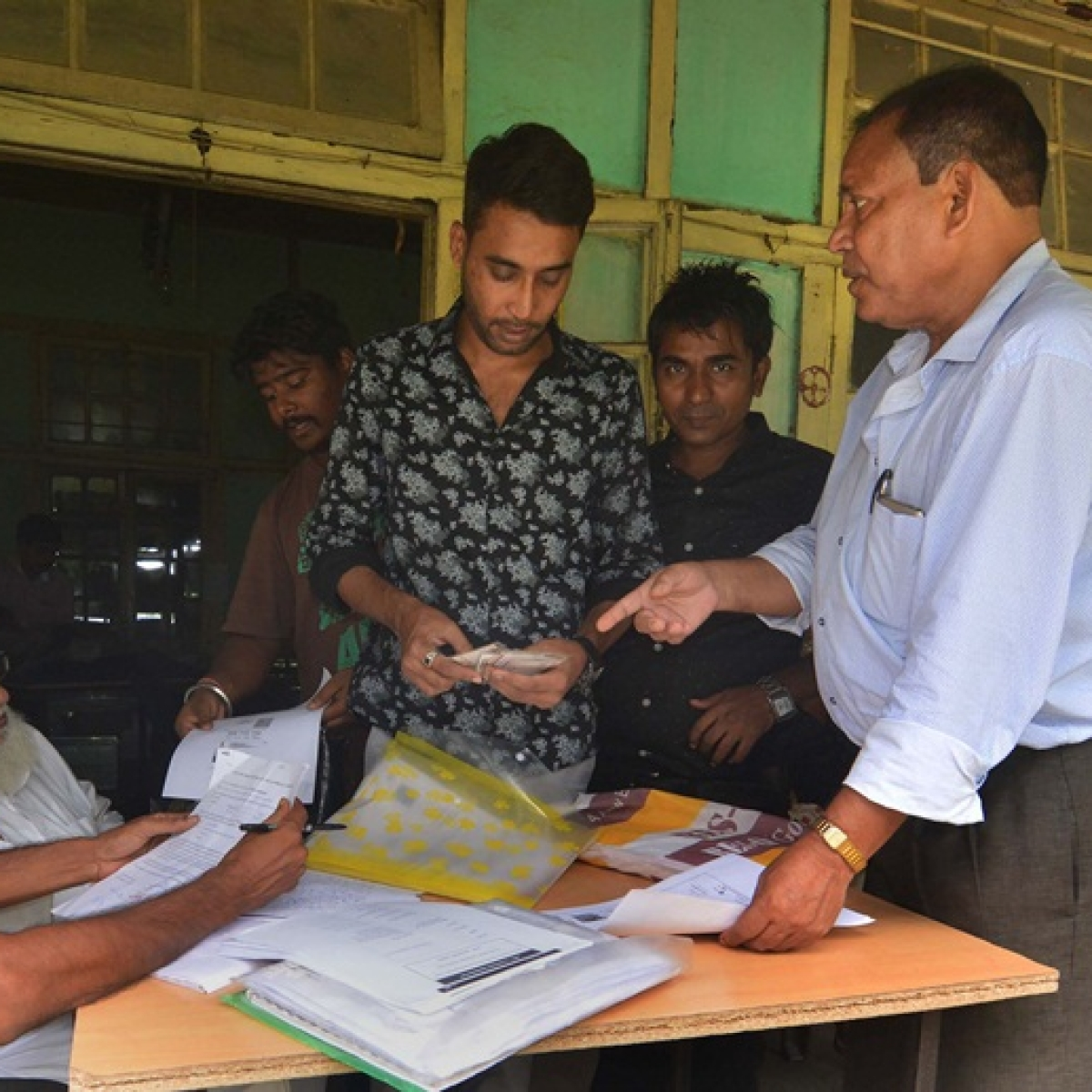 Assam publishes additional draft NRC, excludes 1 lakh names