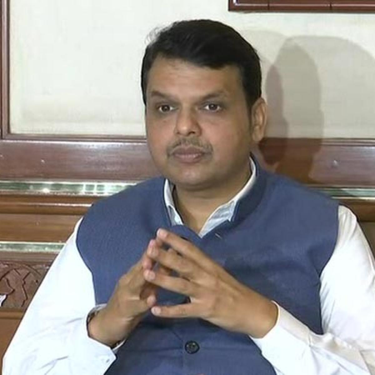 Maharashtra: Fadnavis calls meeting to discuss losses occurred to farmers following unseasonal rains