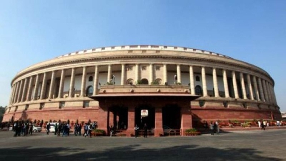 Parliament session from tomorrow
