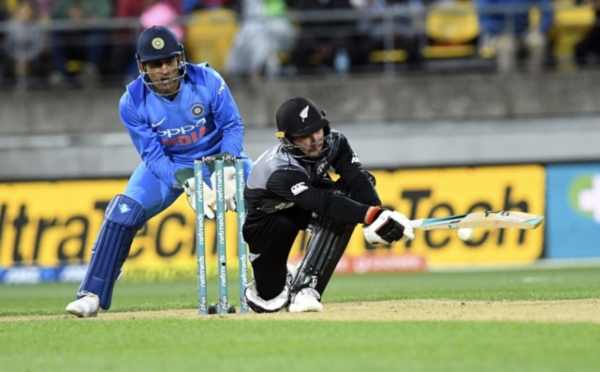 World Cup 2019: India vs New Zealand: All the stats and numbers you need to know