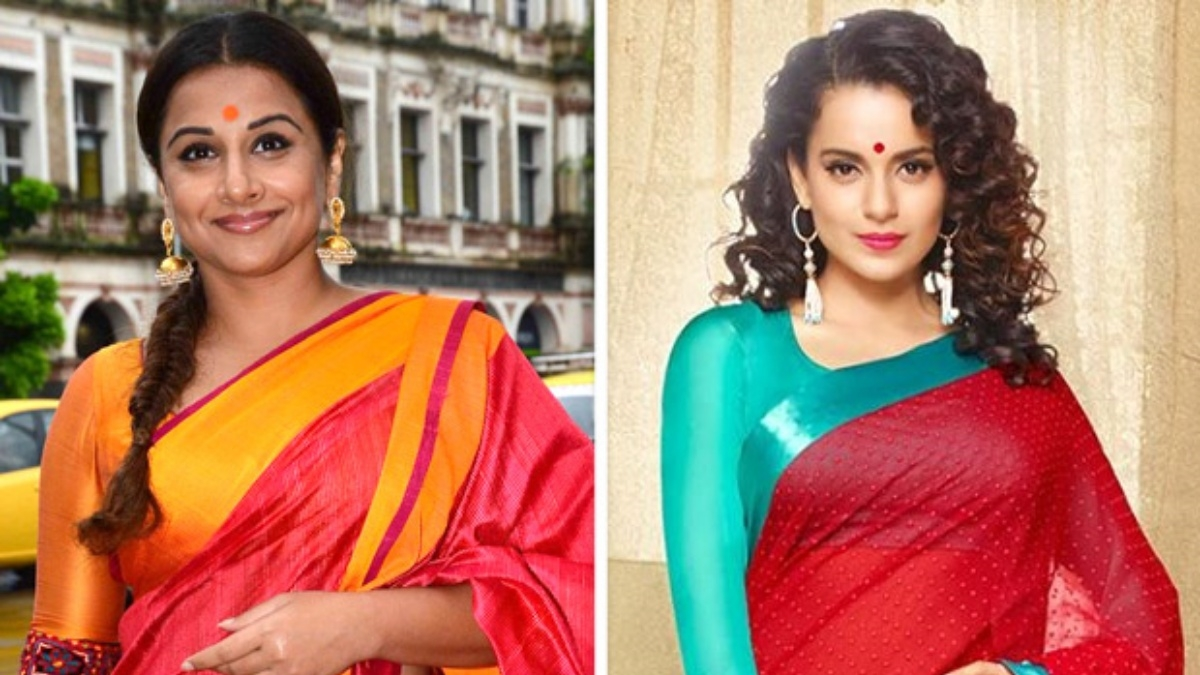 Vidya Balan dropped out of Jayalalitha biopic for 'asking too many questions'