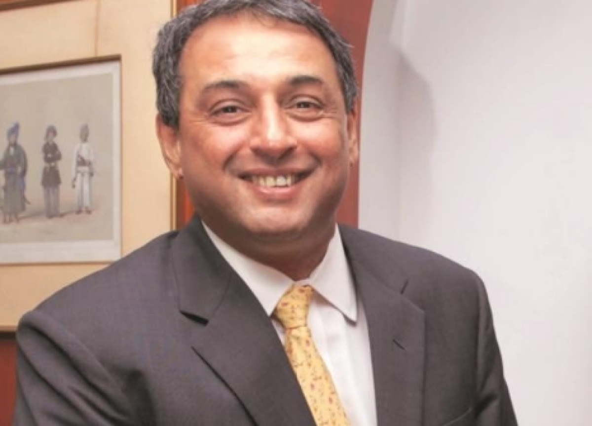 Tata Steel to seek shareholders' approval for key appointments T V Narendran as CEO & MD