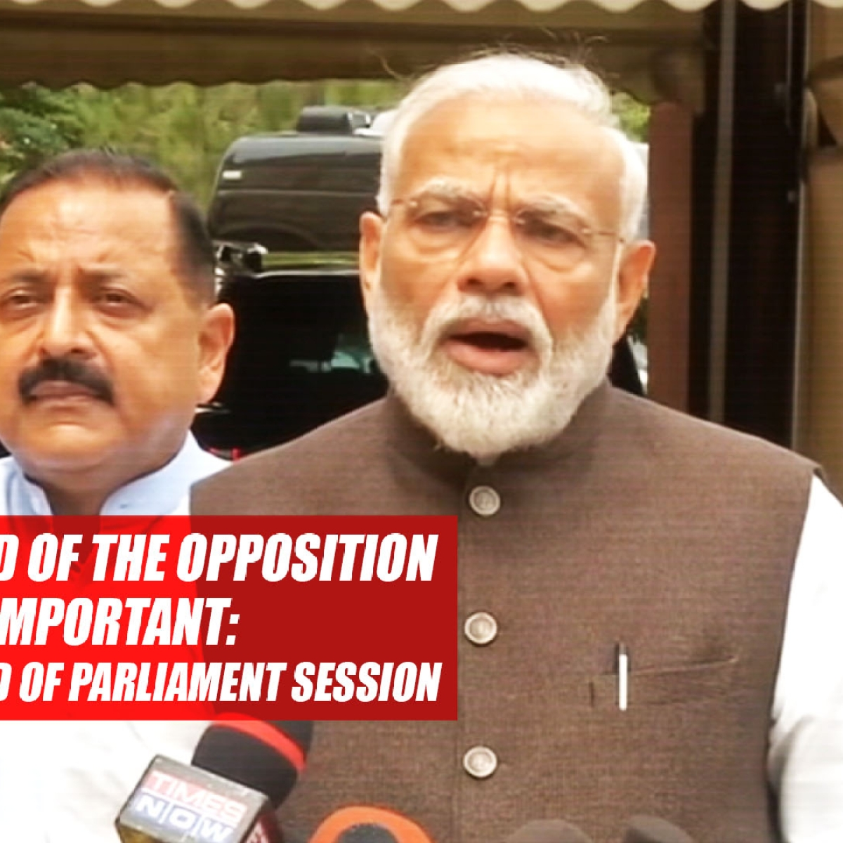 Every Word Of The Opposition Is Important: PM Modi Ahead Of Parliament Session