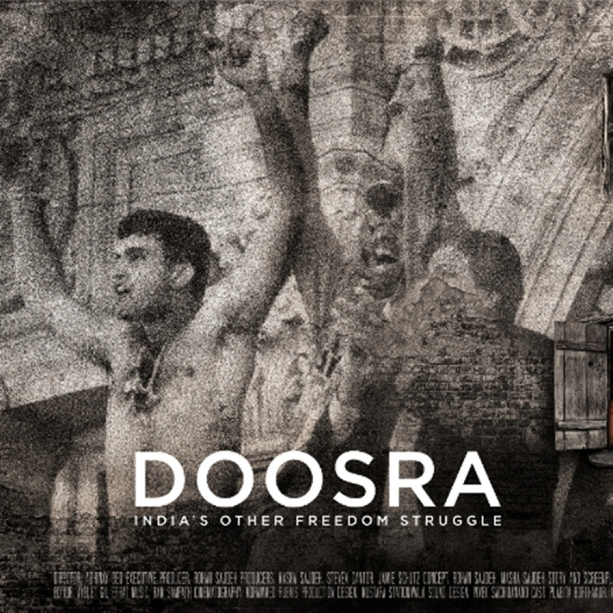 Abhinay Deo's next project 'Doosra' features Sourav Ganguly's iconic T-shirt removal