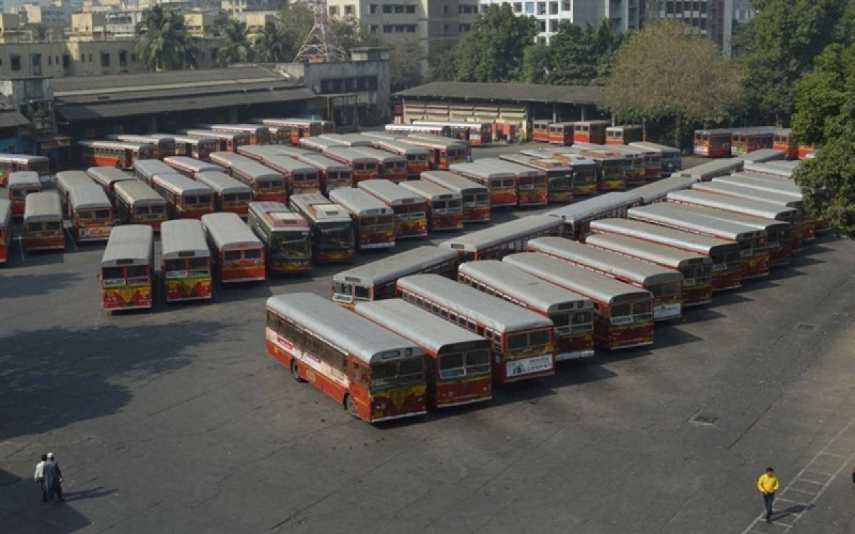 Soon, Mumbaikars could book BEST bus tickets through Uber
