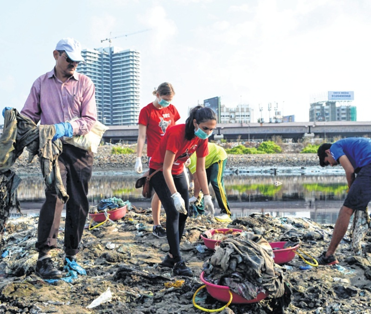 Top stars to join environment campaign in Mumbai today