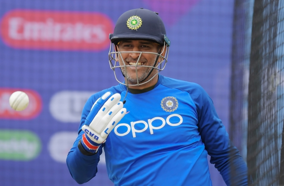 MS Dhoni's previous knock one-off: Sourav Ganguly