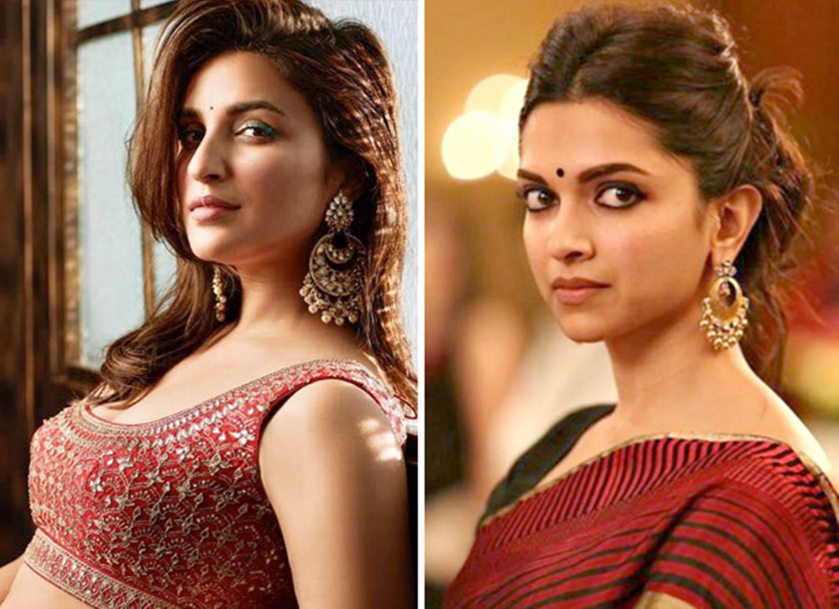 Parineeti Chopra was offered Piku before Deepika Padukone?