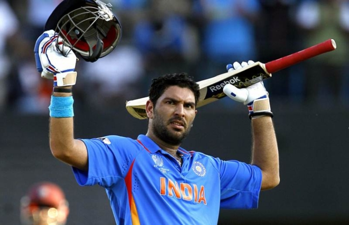 From Nairobi to North Sound: The incredible journey of Yuvraj Singh, a limited overs legend