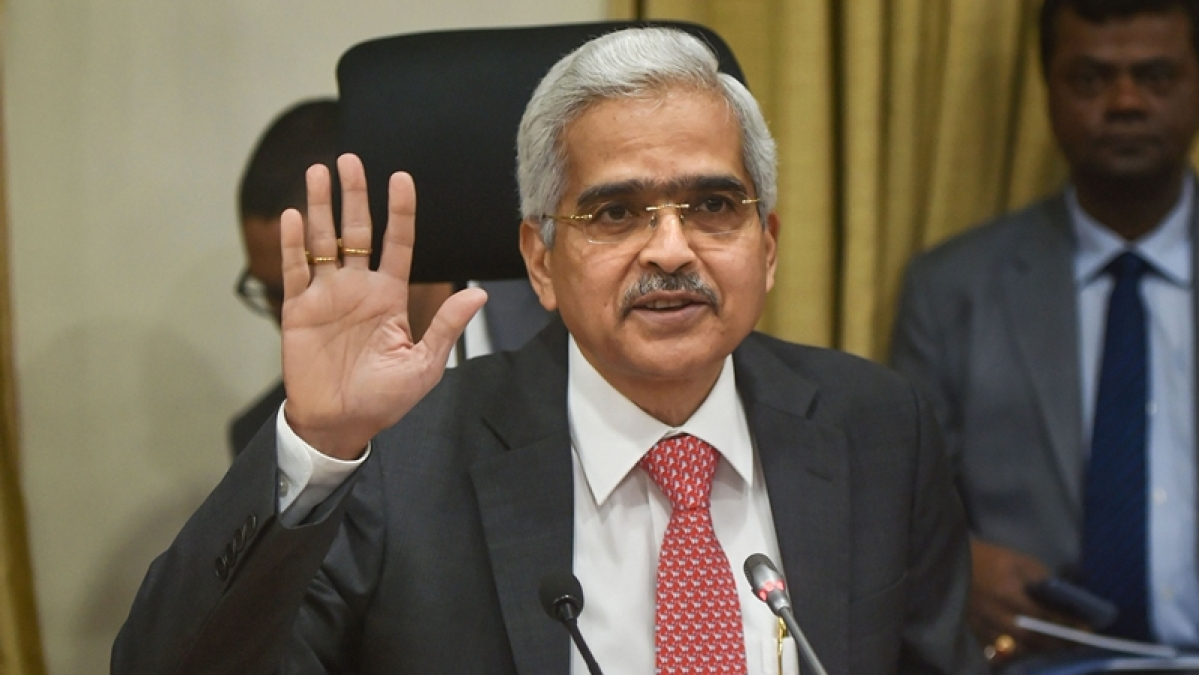 Corporate tax cut makes India attractive destination for investment: RBI Guv