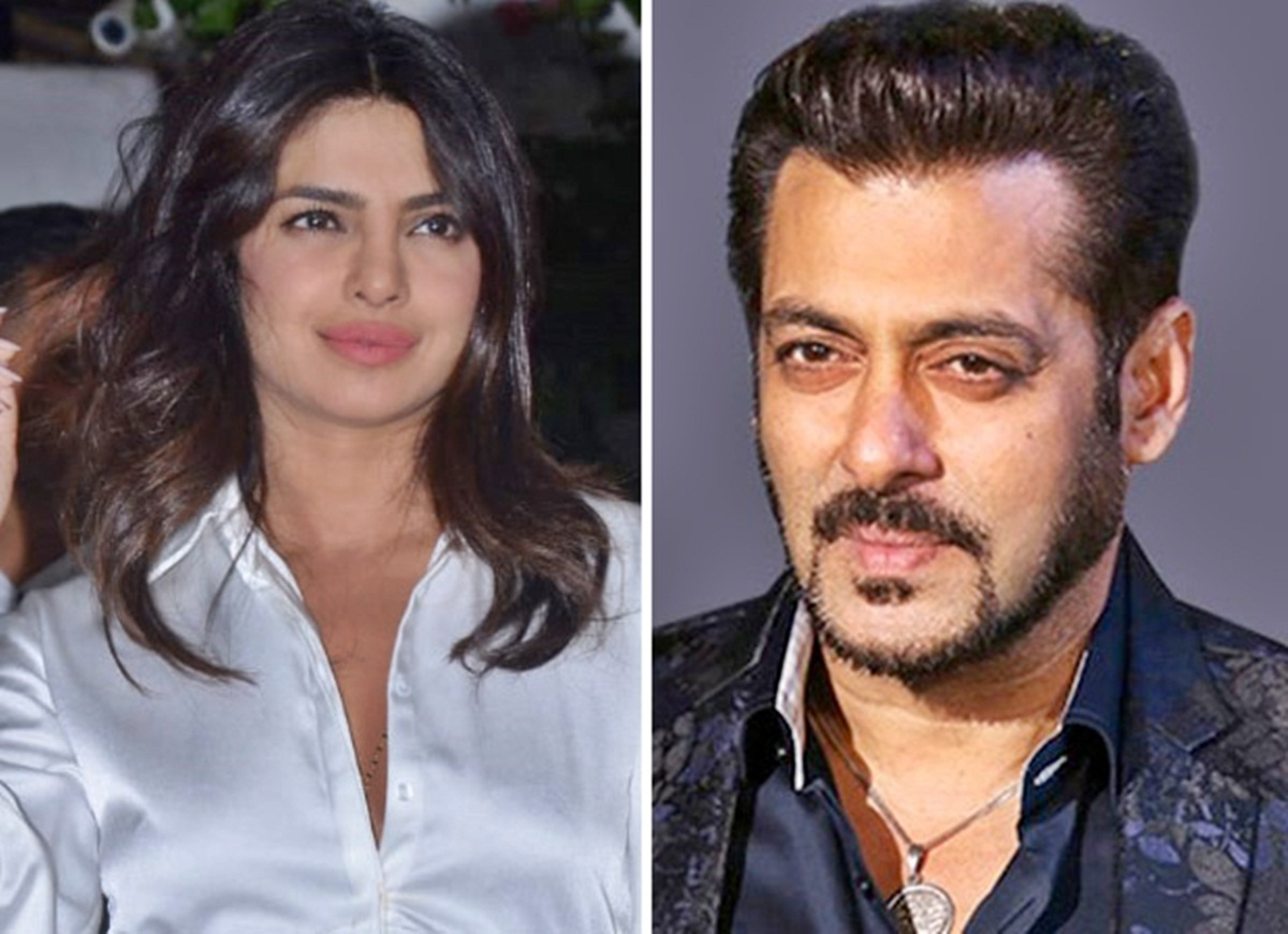 Did Priyanka Chopra call Salman Khan's 'Bharat' a 'potboiler with song and dance'?